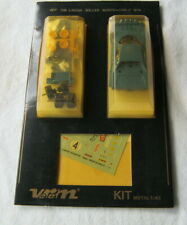 Verem  Ref 704 Metal Kit 1/43 LANCIA RALLYE Monte Carlo 1979 OVP
