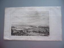 TURQUIE 1840 LES ESKI-SERAIL