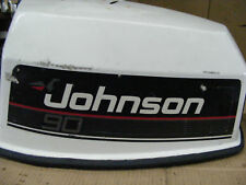 Johnson Evinrude 90 HP V4 VRO Engine Cover Motor Outboard