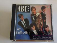 ABC : Collection [Australian Import] CD (1996)