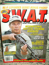 SWAT 4/2003~ARMALITE AR-180B~GUNFIGHTER SCHOOL~FAR-15~KIMBER PRO~KWC AIRSOFT