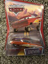 Disney Cars Lightening Ramone No 15 BNIB GENUINE ORIGINAL SERIES