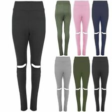 Full Length Polyester Leggings for Women