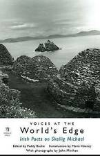 Voices at the World's Edge: Irish Poets on Skellig Michael-ExLibrary