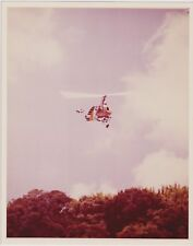 JAMES BOND YOU ONLY LIVE TWICE LITTLE NELLIE AUTOGYRO IN ACTION