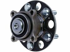 For 2009-2014 Acura TL Wheel Hub Assembly Rear 81819BN 2010 2011 2012 2013 FWD