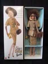 New ListingGold 'n Glamour Barbie - Nrfb