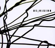 DE/VISION  Twisted Story MCD 2011