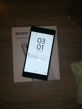 Sony  Xperia Z5 - 32GB - Schwarz (Ohne Simlock) Smartphone top Zustand  fast neu