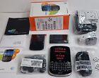 NEW BlackBerry Bold 9900 8gb Black AT&T Unlocked GSM Smartphone Touchscreen WIFI