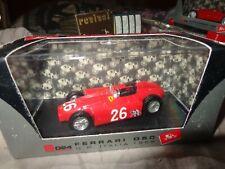 Brumm. S024  Ferrari D50. Limited Edition.  4449/5000
