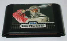 Sega Genesis Tested and Working Cartridge The Revenge of Shinobi R5062