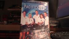 PACIFIC BLUE THE COMPLETE FIRST SEASON (2012 DVD) 2 Disc Set 13 Eposides