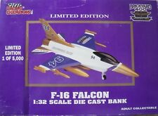 Racing Champions F-16 Falcon Brickyard 400 Inaugural Race 1:32 Scale Die Cast