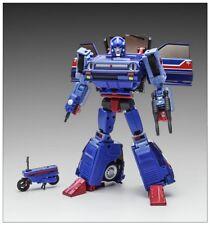 Transformers toy X-Transbots MX-17 MX-XVII Savant G1 Skids New In Stock