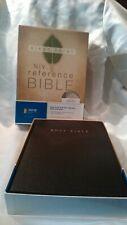 Gian PRINT NVI Referencie Bible