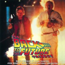 Back to The Future Trilogy - Re-Recording - Oop - Alan Silvestri / John Debney