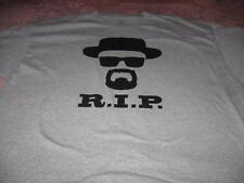 NWOT Breaking Bad Heisenberg RIP  Tour X X Large T-Shirt