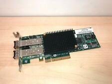 IBM 5735 5273 EL2N 2 Port Fiber Channel Adapter 00E0806 00E0938 577D Low Profile