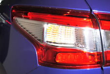 Nissan Qashqai 2014 on Rear Light Unit Near Side Outer New Genuine 265554EA0A