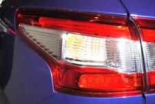 Nissan qashqai 2014 sur feu arrière unité côté extérieur neuf origine 265554EA0A