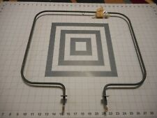 Oven Bake Element CH654 Stove Range NEW Vintage Part Made in USA 12