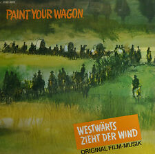 "PAINT YOUR RANCHERA - NELSON RIDDLE 12"" LP (Q597)"