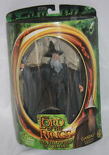 Gandalf Action Figure Light Up Staff Lord Of The Rings Fellowship Of The Ring