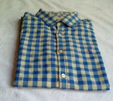 Original Penguin Men's Check  Shirt, Size S.