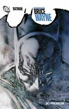 DC Premium 73 HC: Batman il ritorno di Bruce Wayne Hardcover-Variant Morrison