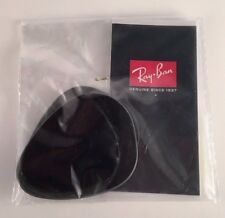New SEALED Authentic RAY-BAN Replacement Lenses RB3025 Aviator G-15 Green 62mm