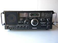 Panasonic RF-4900 10 Band Short Wave Reciever