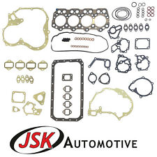 Full Engine Gasket Kit for Mitsubishi Canter & Rosa with 4D31 or 4D31T Engines