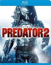 Predator 2 With Kevin Peter Hall Blu-ray Region 1 024543589112