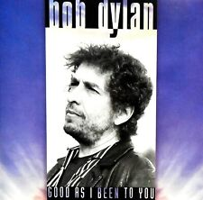 Good As I Been To You [Promo] by Bob Dylan (CD)