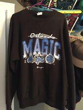 VTG 90s Champion ORLANDO MAGIC NBA Basketball Crew Neck Sweatshirt Men's XL
