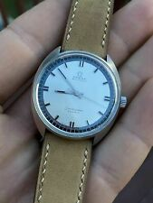 Omega Seamaster Cosmic Automatic Watch - Stainless Steel - No Date 165.026