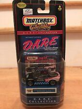 Matchbox DARE D.A.R.E. Collection Warren County Sheriff Department Kentucky MOC