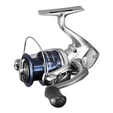 NEX2500FE Mulinello Shimano Nexave 2500 FE Pesca Spinning Frizione Anterior CAS