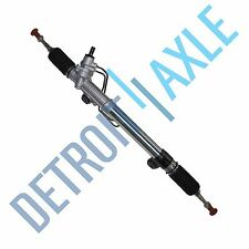 Complete Power Steering Rack and Pinion for Lexus Toyota Trucks Land Cruise