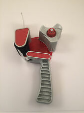 """3"""" Tape Gun Dispenser- Plastic with Cutter- Portable Packing Sealing- 3 inch"""