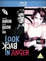 Nuovo Effetto Back IN Anger Blu-Ray (BFIB1314)