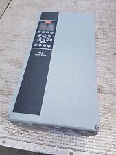 variateur DANFOSS VLT AQUA FC 202