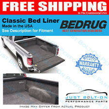 BedRug Bed Liner for 2015-2019 ford F-150 / 2017-2019 Raptor 5.5' Bed BRQ15SCK