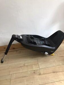 Maxi-Cosi i-Size FamilyFix2way Fix Group 0+/1 Car Seat Base Good Condition