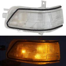 Left Passenger Side Wing Mirror Indicator Light Lamp For Honda CRV 2007 08-2011