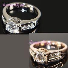 Unbranded Wedding Fine Diamond Rings