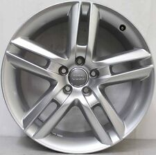 18 inch Genuine Audi  A4  LIMITED EDITION S LINE  2013  MODEL  Wheels