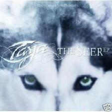 Tarja The Seer Limited Edition Green Vinyl 2LP Set