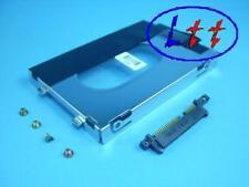 HP dv9000 dv6000 Disques durs Cadre + Adaptateur sata + visse